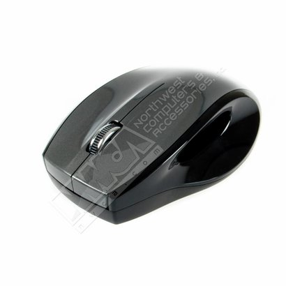 KUPI M800R Blue Trace 2.4Ghz wireless mouse (Gray)