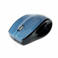 KUPI M800R Blue Trace 2.4Ghz Wireless Mouse (Blue)