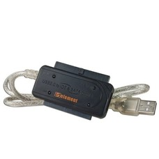 X-Media UB-2235S IDE/SATA to USB 2.0 Cable Adapter