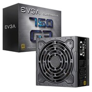 EVGA EVGA Supernova 750 G3, 80 Plus Gold 750W, Fully Modular, Eco Mode with New HDB Fan, 10 Year Warranty, Includes Power ON Self Tester, Compact 150mm Size, Power Supply 220-G3-0750-X1