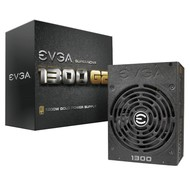 EVGA EVGA SuperNOVA 1300 G2 80+ GOLD, 1300W Fully Modular NVIDIA SLI and Crossfire Ready 10 Year Warranty Power Supply 120-G2-1300-XR