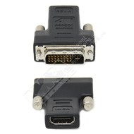 ATI HDMI Female to DVI-D Male Adapter Black MN# N58-43M0021-W06