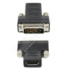 ATI HDMI Female to DVI-D Male Adapter Black MN# N58-43M0021-W06