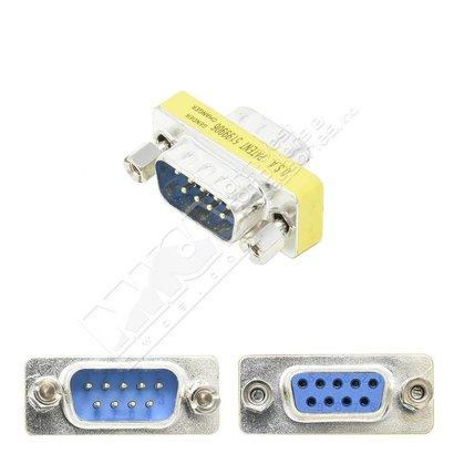 DB9 Male Female Slim Adapter Port Protector Saver