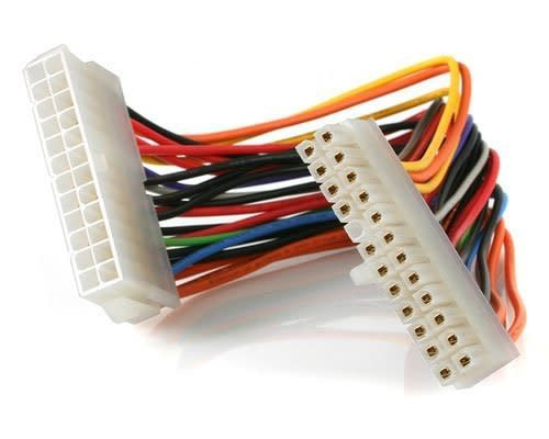 24-Pin Power Cables