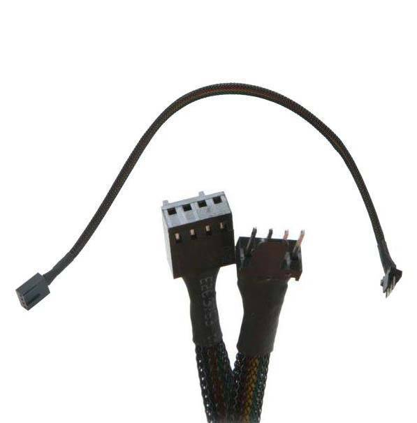 4-Pin Fan Cables
