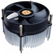 Thermaltake Thermaltake CL-P0497 CPU cooler Intel Core 2 Duo Aluminum 3pin