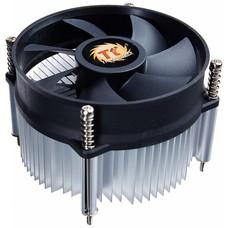 Thermaltake Thermaltake CL-P0497 CPU cooler Intel Core 2 Duo Aluminum 3pin