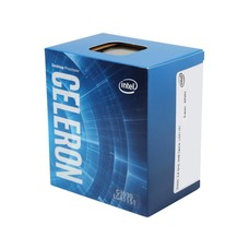 Intel Intel Celeron G3930 Kaby Lake Dual-Core 2.9 GHz LGA 1151 51W BX80677G3930 Desktop Processor Intel HD Graphics 610