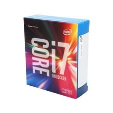 Intel Intel Boxed Core I7-6700K 4.00 GHz 8M Processor Cache 4 LGA 1151 BX80662I76700K