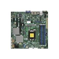 Supermicro Supermicro X11SSL-CF Micro ATX 1151 Motherboard