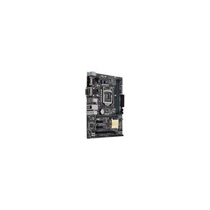 ASUS Asus Motherboard H110M-C/CSM/C/SI LGA1151 DDR4 PCI Express SATA USB 3.0 Micro-ATX