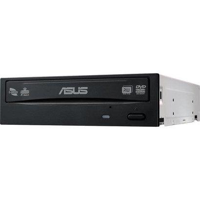 ASUS ASUS DRW-24F1ST - DVD SATA SUPERMULTI Burner - SERIAL ATA - BLACK - OEM Bulk Drive