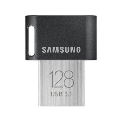 Samsung Samsung  FIT Plus 128GB - 200MB/s USB 3.1 Flash Drive