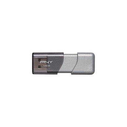 PNY PNY Turbo 128GB USB 3.0 Flash Drive - P-FD128GTBOP-GE