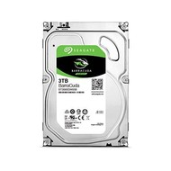 Seagate Seagate 3TB BarraCuda SATA 6Gb/s 64MB Cache 3.5-Inch Internal Hard Drive (ST3000DM008)