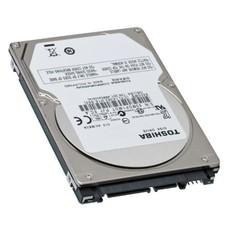 "Toshiba Toshiba MQ01ABF050 500GB SATA 6.0Gb/s 5400 RPM 2.5"" Hard Drive 7mm High"