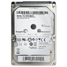 "Seagate Seagate Momentus ST1000LM024 1 TB 2.5"" Internal Hard Drive 5400RPM"