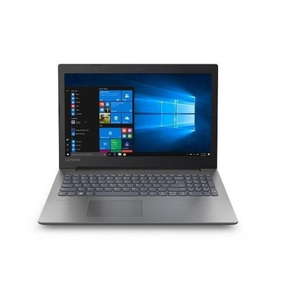 "Lenovo Lenovo 15.6"" Laptop i3-8130U CPU 8GB RAM 256GB SSD Windows 10 Home Onyx Black (330-15IKBR)"