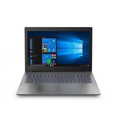 """Lenovo Lenovo 15.6"""" Laptop Pentium N5000 CPU 4GB RAM 256GB SSD Windows 10 Home Platinum Gray (330-15IGM)"""