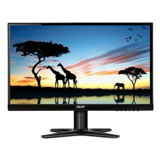 Acer Acer G247HYL bmidx 23.8-Inch IPS Full HD (1920 x 1080) Widescreen Zero Frame Monitor with Built-in Speakers (VGA, DVI & HDMI ports)