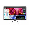 "Sceptre Sceptre 27"" IPS Ultra 4K LED Monitor, UHD 3840x2160, HDMI DVI DisplayPort Speakers, Metallic Black (2017)"