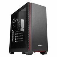 "Cryo-PC ATX Intel Core i7-6700K 4.0Ghz 4-Core 8-Thread, 16GB DDR4 (2x8GB), 240GB 2.5"" SSD + 4TB HDD, GTX 1660 Ti 6GB, Windows 10 Pro"