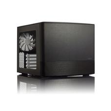 Fractal Design Fractal Design Node 804 Black Window Aluminum/Steel MATX Cube Computer Case