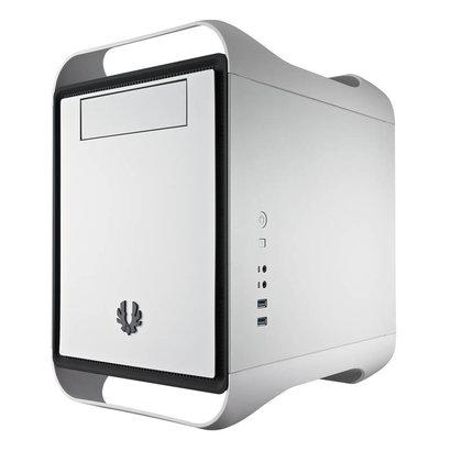 BitFenix BitFenix Prodigy Arctic White Steel / Plastic Mini-ITX Tower Computer Case