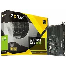 Zotac ZOTAC GeForce GTX 1050 Ti Mini, 4GB GDDR5 DisplayPort 128-bit Gaming Graphic Card (ZT-P10510A-10L)
