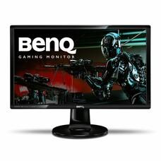 BenQ BenQ GL2760H 27 inch 1080p LED Gaming Monitor, 2ms, HDMI, Eye Care Technology, Low Blue Light, ZeroFlicker, Energy Star Certified Monitor, VESA mountable, VGA, DVI, HDMI Ports