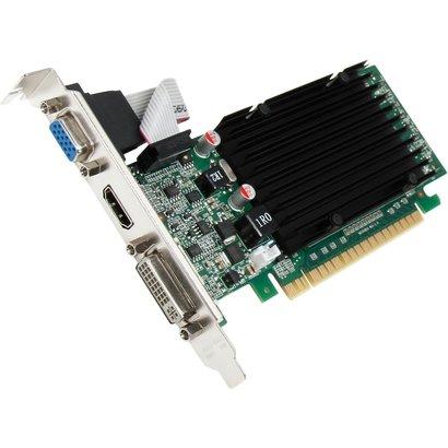 EVGA EVGA GeForce 210 01G-P3-1313-RX 1GB 64-Bit DDR3 PCI Express 2.0 HDCP Ready Passive Heatsink Video Card