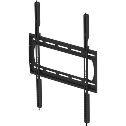 "Low Profile Flat Portrait Wall Mount for 42"" - 63"" Screens"