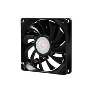 Cooler Master Cooler Master Sleeve Bearing 80mm Silent Fan for Computer Cases and CPU Coolers