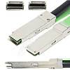 QSFP to QSFP 40Gb Passive DAC Copper Mellanox Infiniband External Cable QDR SFF-8436 (Choose Length)