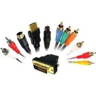 Premium HDMI RCA Toslink Cable Kit
