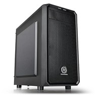 Thermaltake Thermaltake VERSA H15 Micro ATX Mini Tower Gaming Computer Case, No PSU
