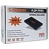"X-Media X-Media EN-2251U3-BK 2.5"" SuperSpeed USB3.0 to SATA HDD Enclosure"
