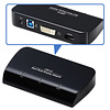 USB 3.0 to HDMI / DVI Dual Head Display Video Adapter