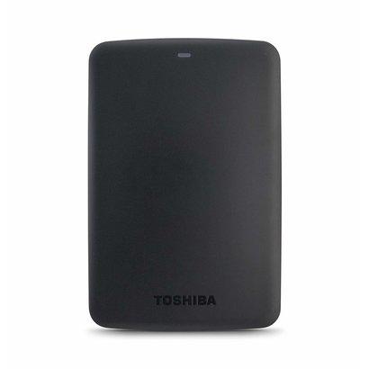 Toshiba Toshiba Canvio Basics 3TB Portable External Hard Drive (HDTB330XK3CA)