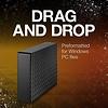 Seagate Seagate Expansion 3TB Desktop External Hard Drive USB 3.0 (STEB3000100)