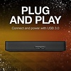 Seagate Seagate Expansion 4TB Portable External Hard Drive USB 3.0 (STEA4000400)