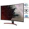 "Acer Acer ED323QUR Abidpx 31.5"" WQHD (2560 x 1440) Curved 1800R VA Gaming Monitor with AMD Radeon FREESYNC Technology - 4ms 