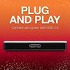 Seagate Seagate Backup Plus Slim 2TB Portable External Hard Drive USB 3.0, Silver (STDR2000101)