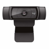Logitech Logitech HD Pro Webcam C920, Widescreen Video Calling and Recording, 1080p Camera, Desktop or Laptop Webcam