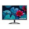 "Sceptre SCEPTRE E248W-1920R Black 24"" 5ms HDMI Widescreen LED Backlight LCD Monitor 250 cd/m2 DCR 5,000,000:1 (1000:1) Built-in Speakers"
