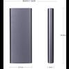 56 In 1 Electronics Repair Tool Professional Screwdriver Set Magnetic Portable Repair Tools For Smartphone PC