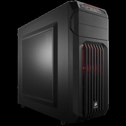 Cryo-PC Cryo-PC ATX Intel Core i7-4771 3.5Ghz 4-Core 8-Thread, AMD Radeon RX570 4GB, 16GB DDR3, 240GB mSATA SSD, Windows 10 Pro