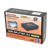 Gigacord Gigacord 1in-4out HDMI 4-Port Powered Splitter 1080p HD 4K HDTV