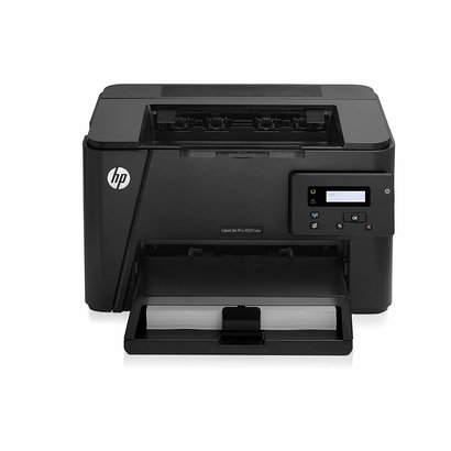 HP HP LaserJet Pro M201dw Wireless Monochrome Printer (CF456A#BGJ)